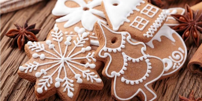 Idee Regalo Dolci Natale.Citta Di Otranto Un Dolce Natale A Otranto