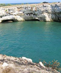 Grotta Monaca