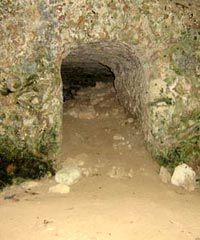 Grotta Sant Angelo