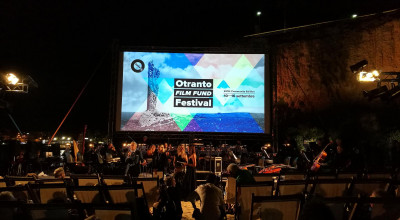 Otranto Film Fund Festival